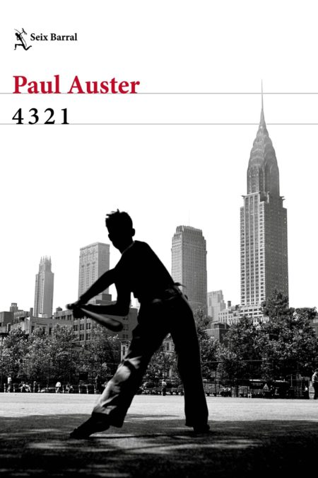 [EPUB] 4 3 2 1 - Paul Auster [GRATIS]