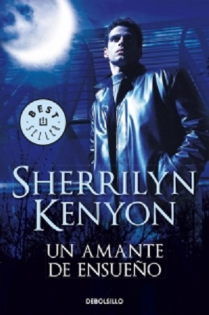 Un amante de ensueño de Sherrilyn Kenyon [Descarga Libre]