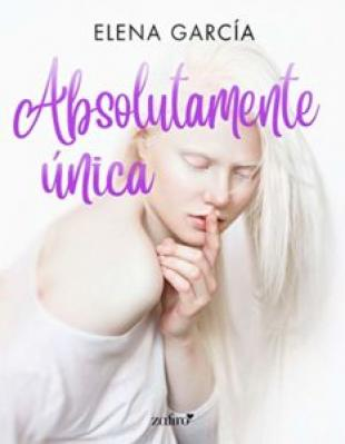 Absolutamente única | [DESCARGAR LIBRO]