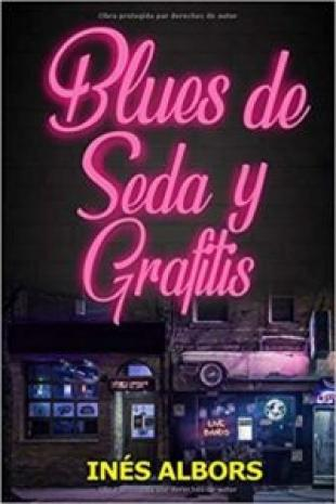 Blues de seda y grafitis | [Libre] Descargar