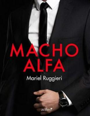 Macho Alfa [LIRBO EN EPUB]