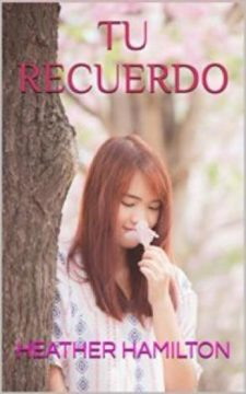 Tu recuerdo (Japon 1) - Heather Hamilton - [Libre] - [PDF]