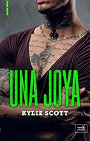 Una joya (Stage Dive 2-5) - Kylie Scott - [ePub] - [DESCARGAR] - [GRATIS]