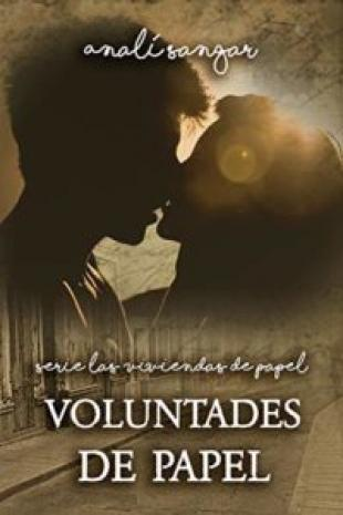 Voluntades de Papel | [EN EPUB]